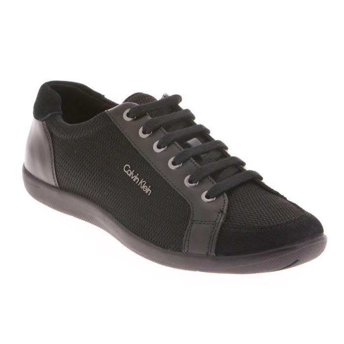 Homme Klein Chaussure Pas Calvin Cher CrdxsQth
